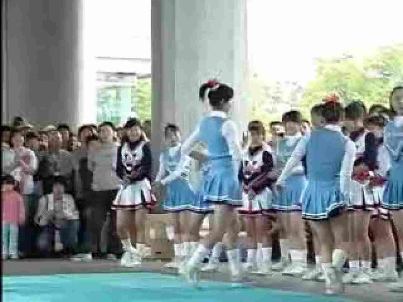 無修正エロ動画:アンスコマニア! vol.07:のぞき本舗 中村屋