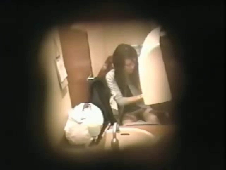 ハンバーガーショップ潜入厠! vol.02 盗撮動画 | 厠の中で  9枚 9