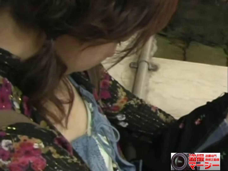 いねむり嬢の乳首を激写 車でエッチ スケベ動画紹介 10枚 2