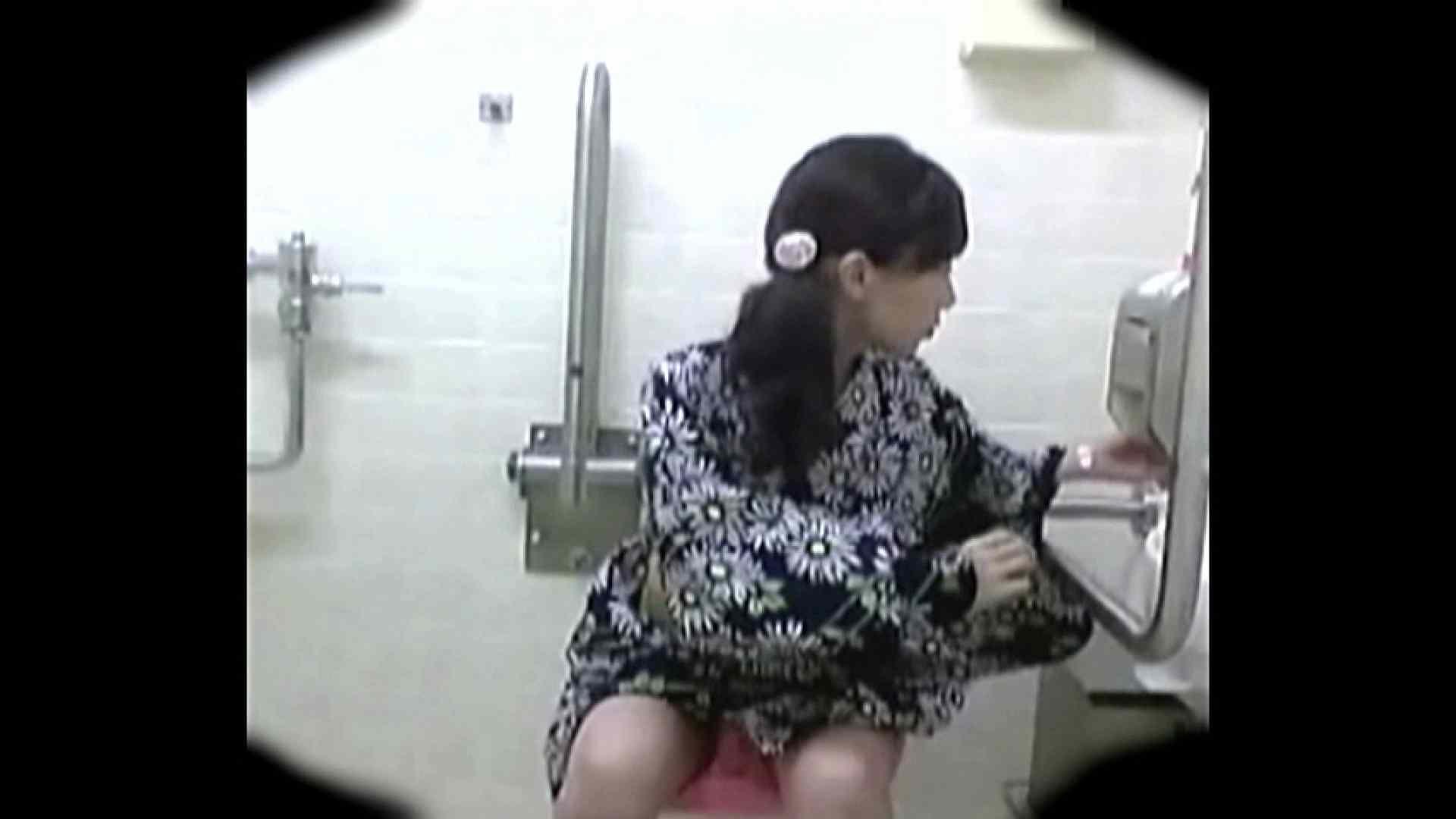 teen galトイレ覗き紙がナイ編‼vol.01 覗き   浴衣  9枚 1