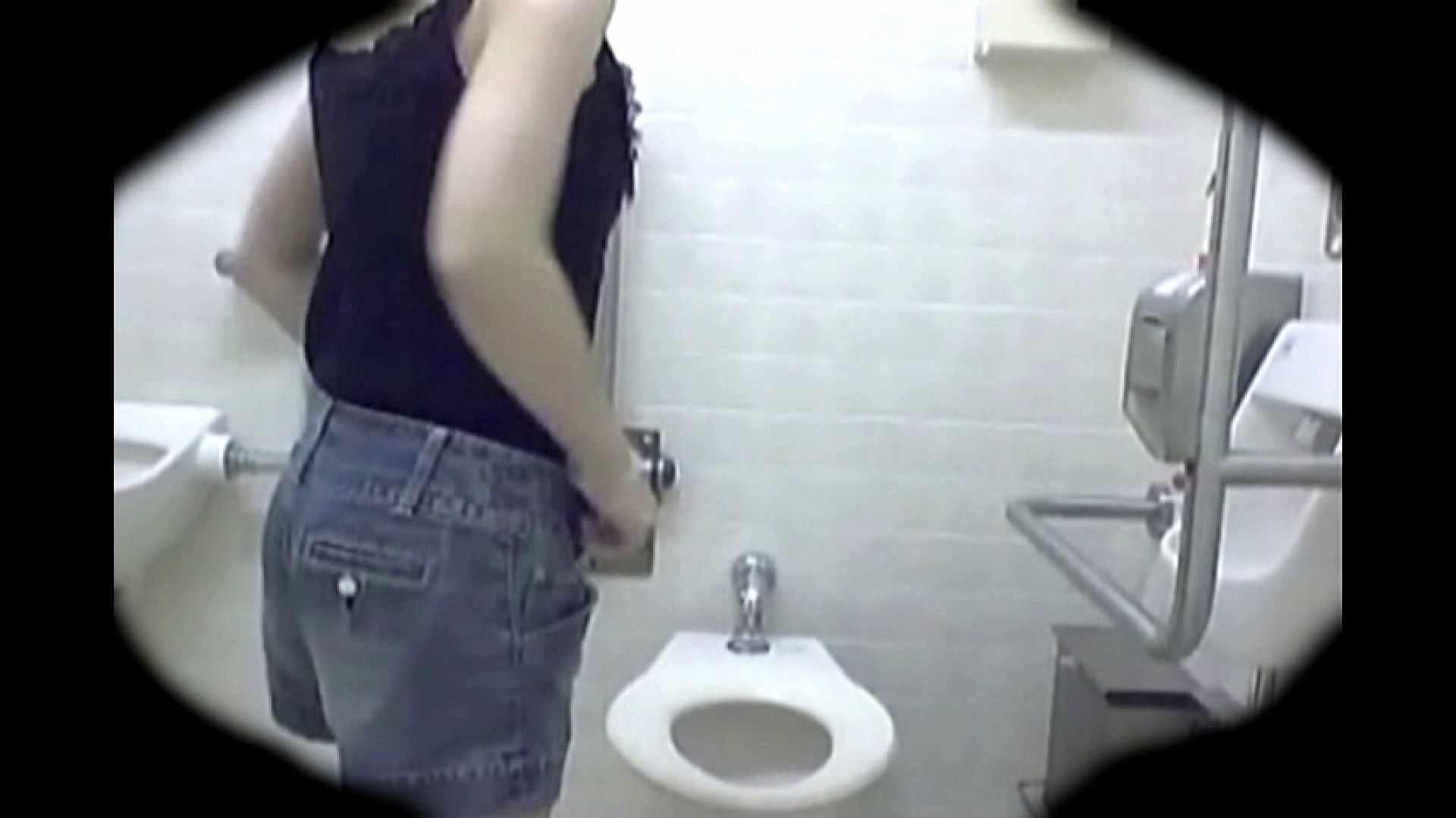 teen galトイレ覗き紙がナイ編‼vol.05 覗き  9枚 9