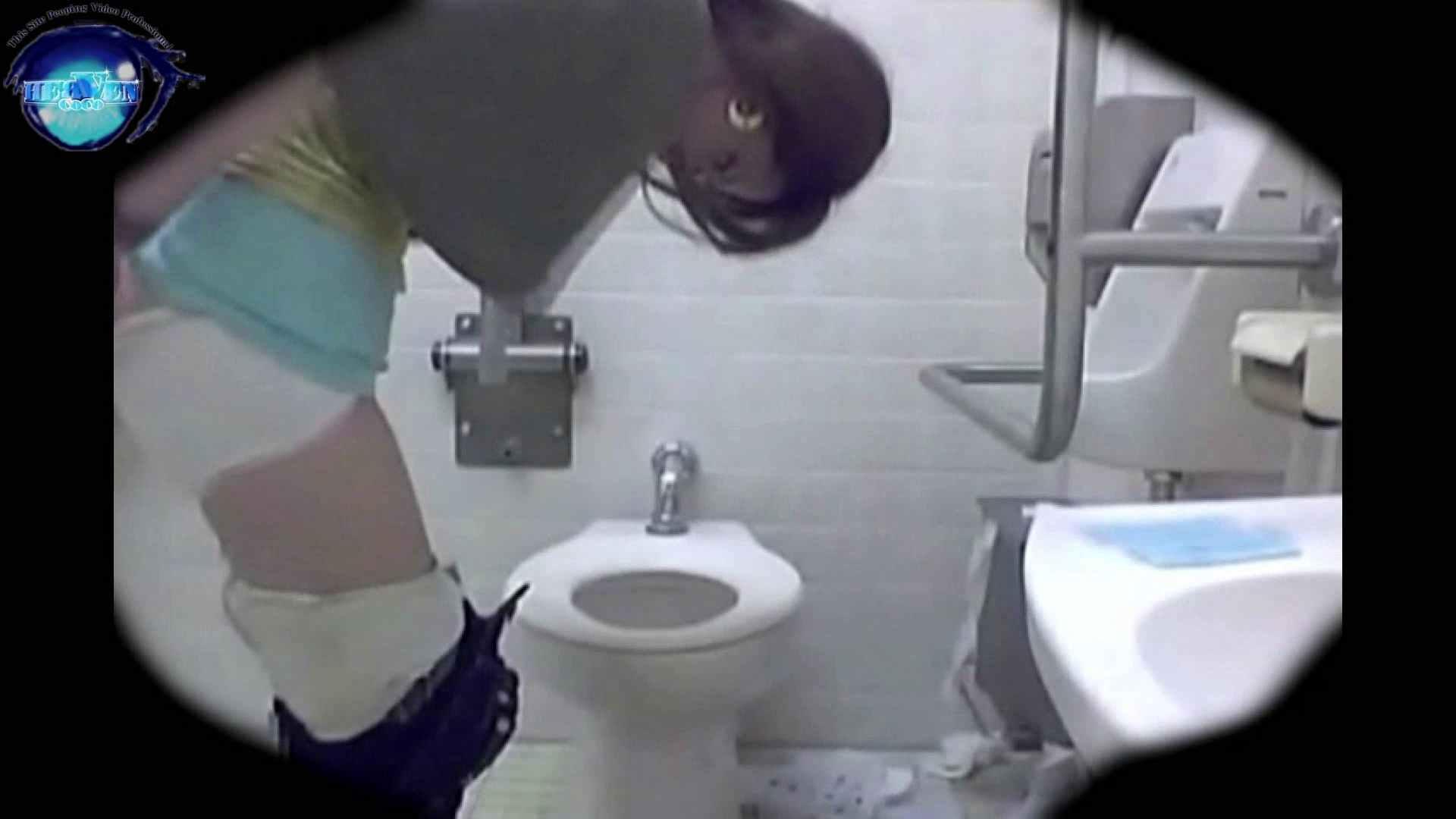 teen galトイレ覗き紙がナイ編‼vol.17 トイレの中まで SEX無修正画像 11枚 11