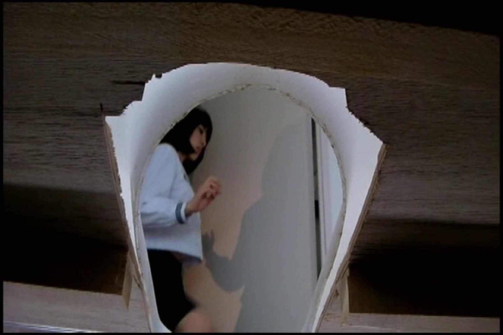和式にまたがる女たちを待ちうけるカメラの衝撃映像vol.04 和式 スケベ動画紹介 11枚 9