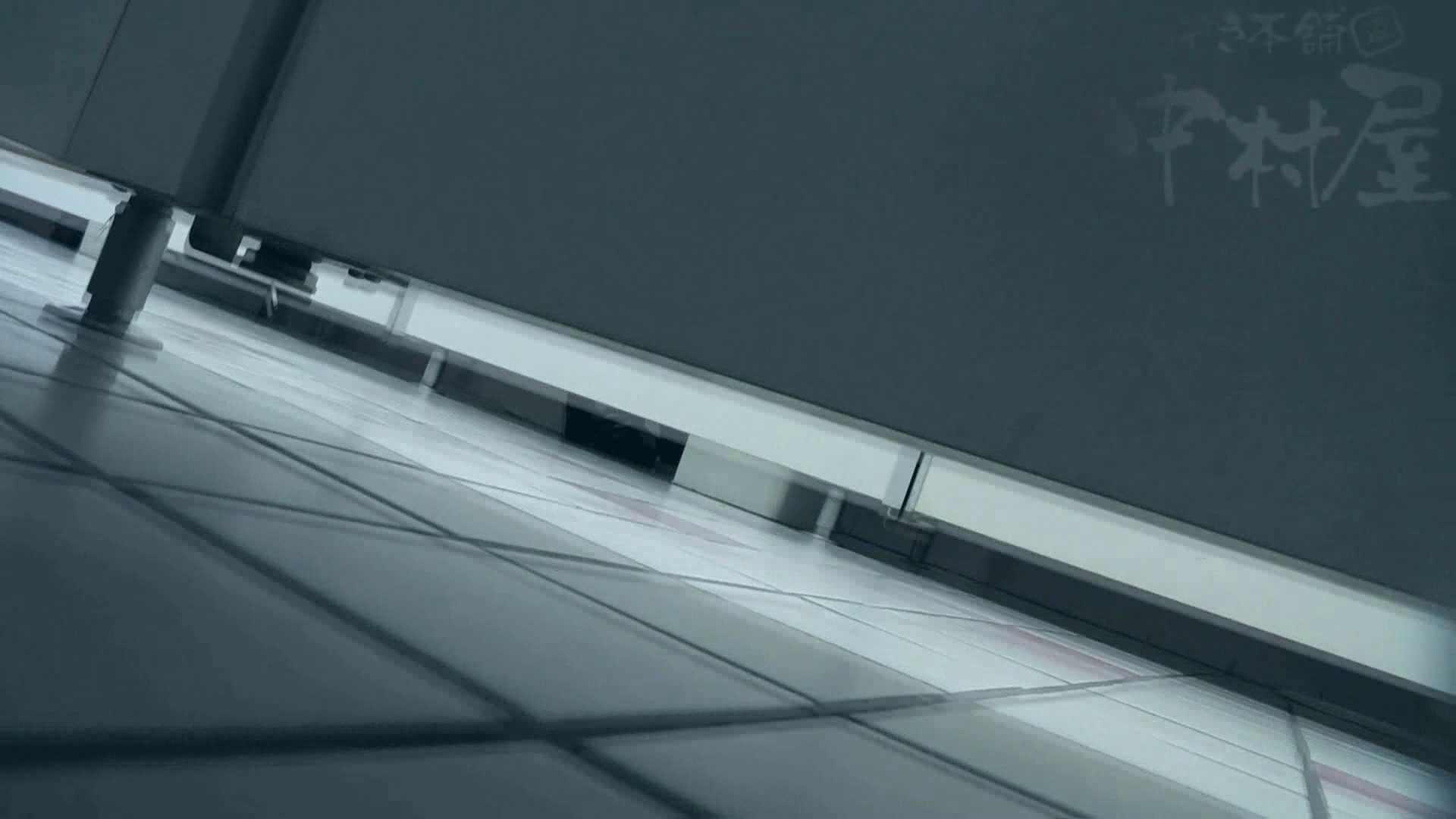 無修正エロ動画:美しい日本の未来 No.09 オールフロント!/粘り続けてたら奇跡のまた開きだって目の前で起きる!!:のぞき本舗 中村屋