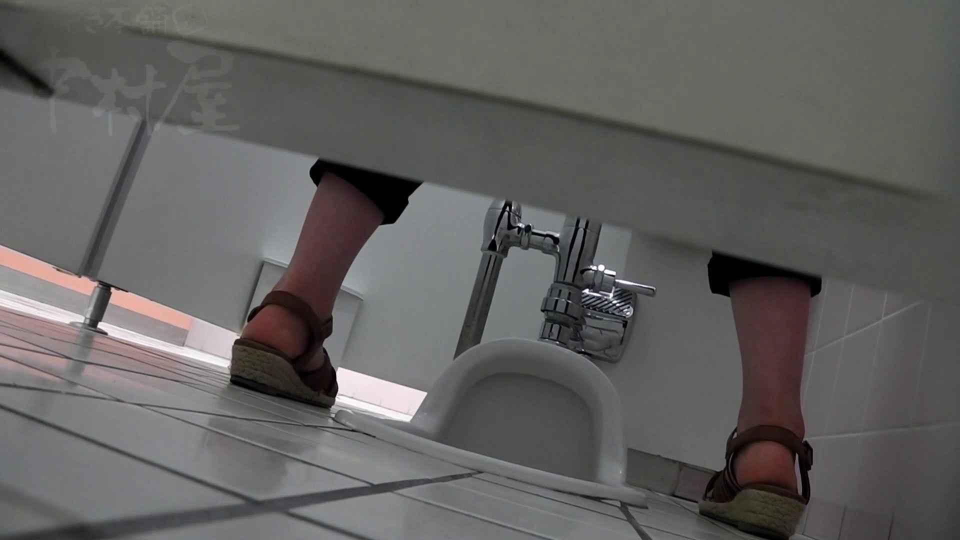 無修正エロ動画:美しい日本の未来 No.10 スカしたSっ気たっぷりの美女がXLな大を・・・。:のぞき本舗 中村屋