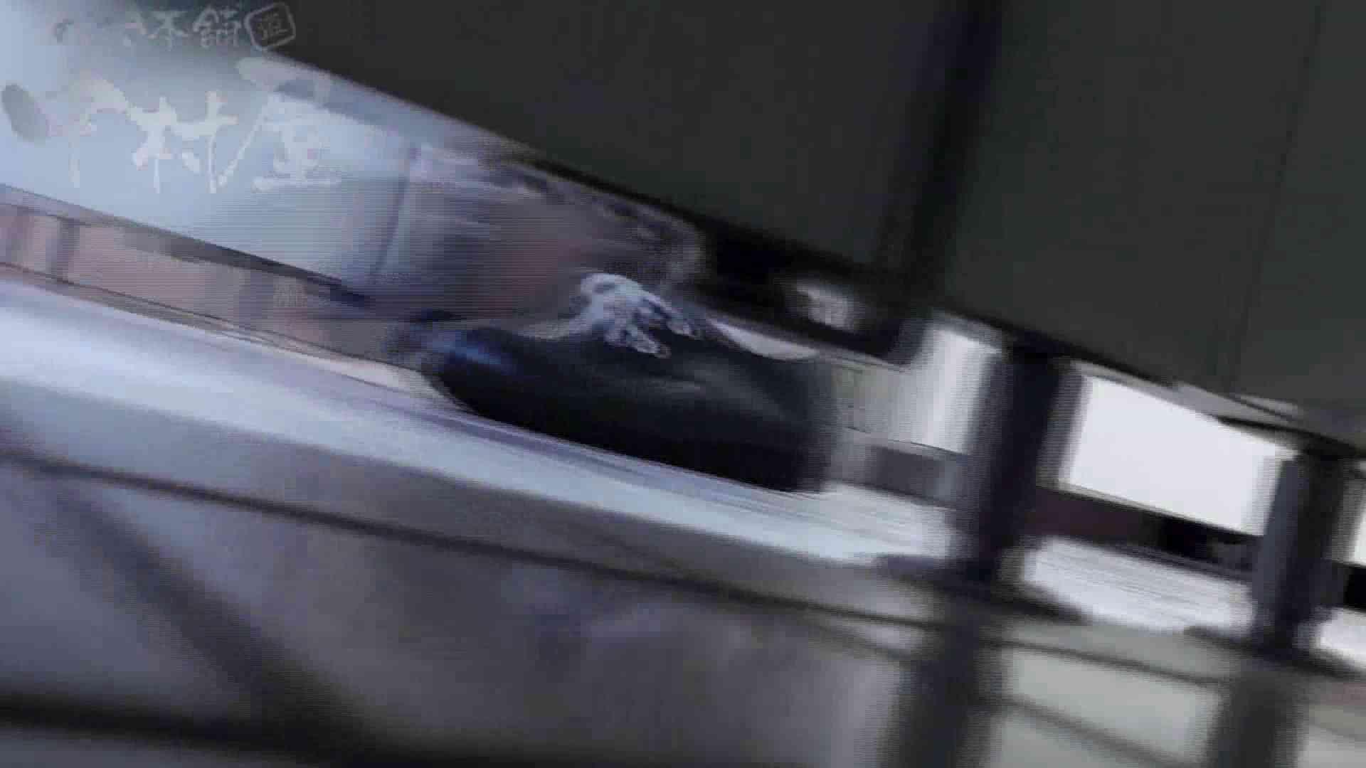 無修正エロ動画:美しい日本の未来 No.34 緊迫!予告モデル撮ろうとしたら清掃員に遭遇:のぞき本舗 中村屋