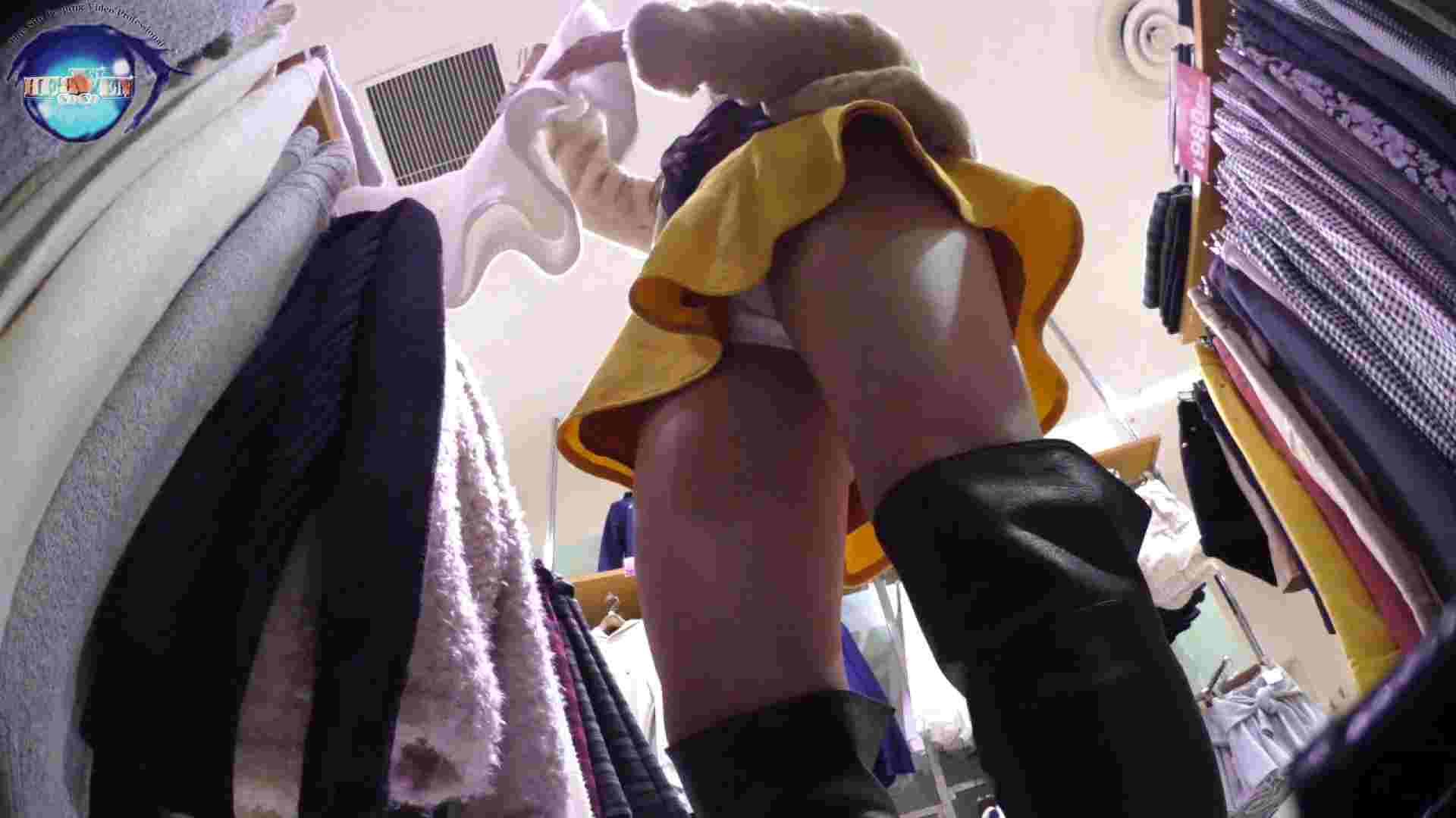 雅さんの独断と偏見で集めた動画 teenパンチラ編vol.3 エロいギャル ワレメ無修正動画無料 10枚 10