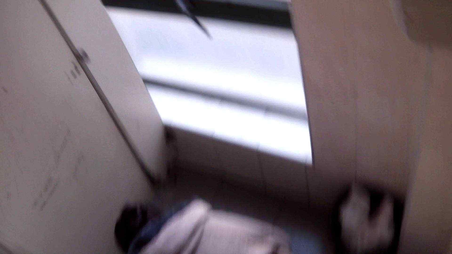 【世界の射窓から】世界の射窓から vol.1前編 洗面所 | 0  9枚 5