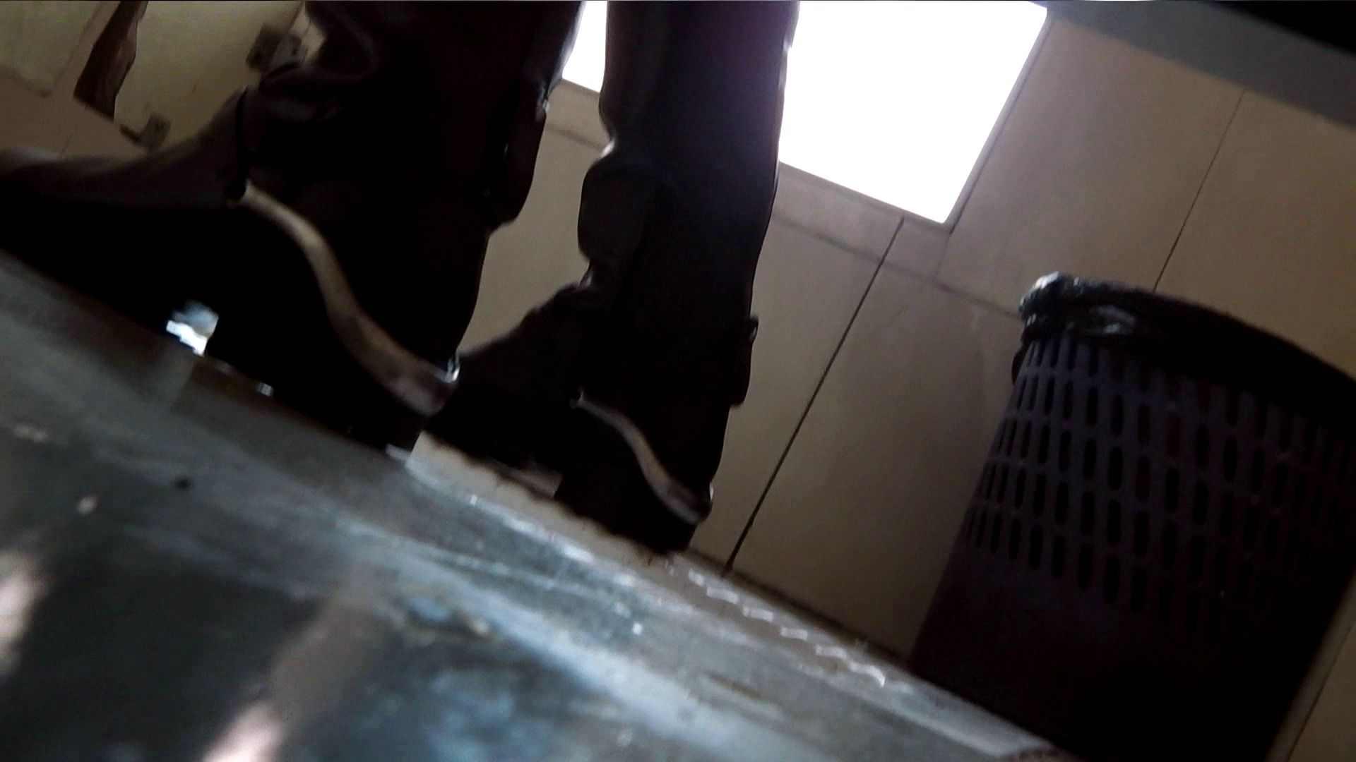 【世界の射窓から】世界の射窓から vol.1前編 洗面所 | 0  9枚 9