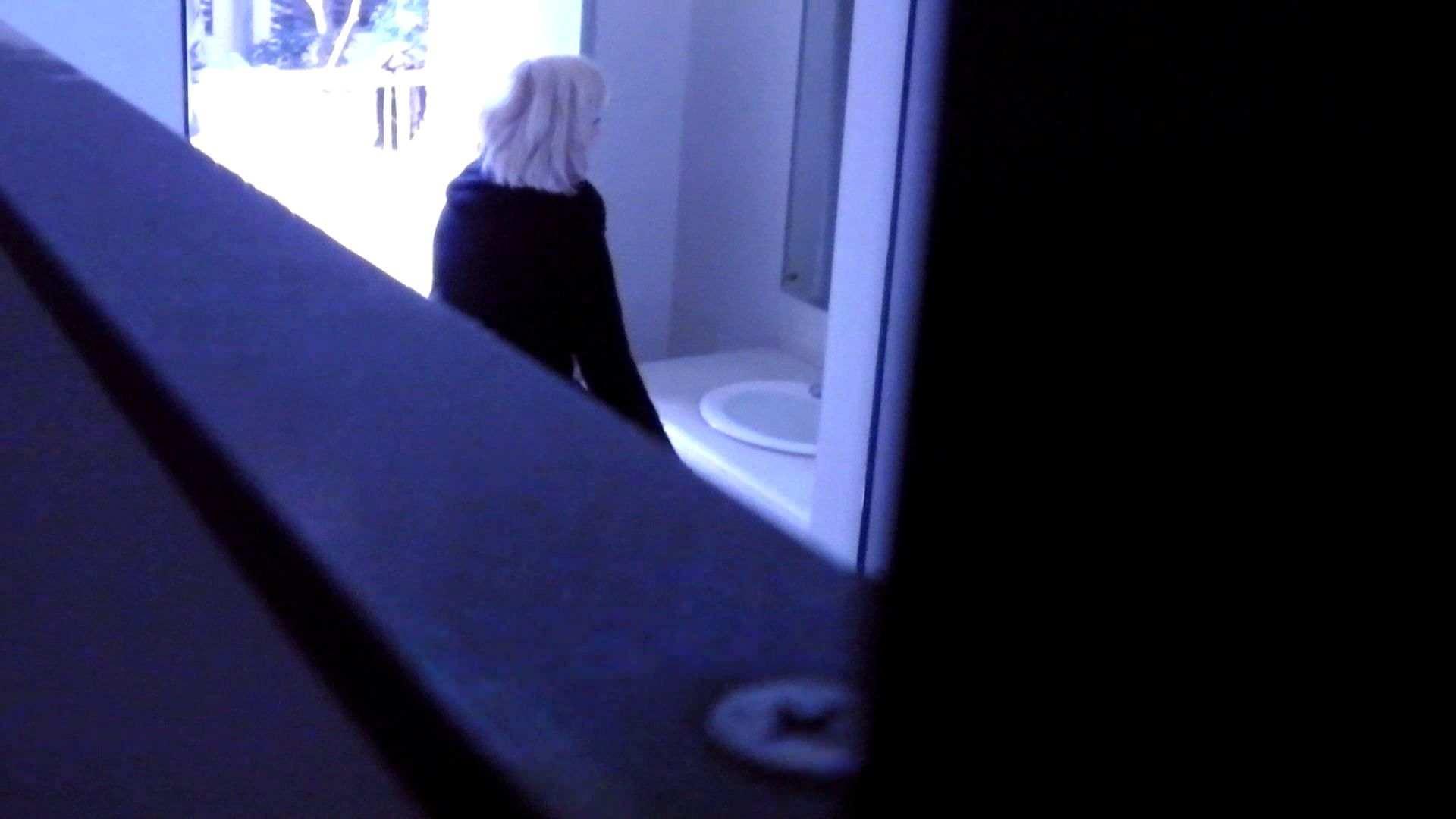 【世界の射窓から】世界の射窓から vol.2後編 洗面所 | 0  9枚 3