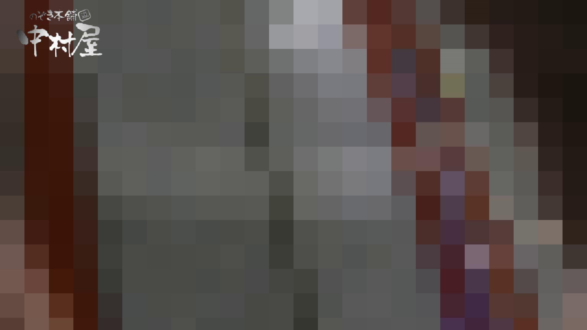 【世界の射窓から】世界の射窓から vol.18後編 洗面所  9枚 2