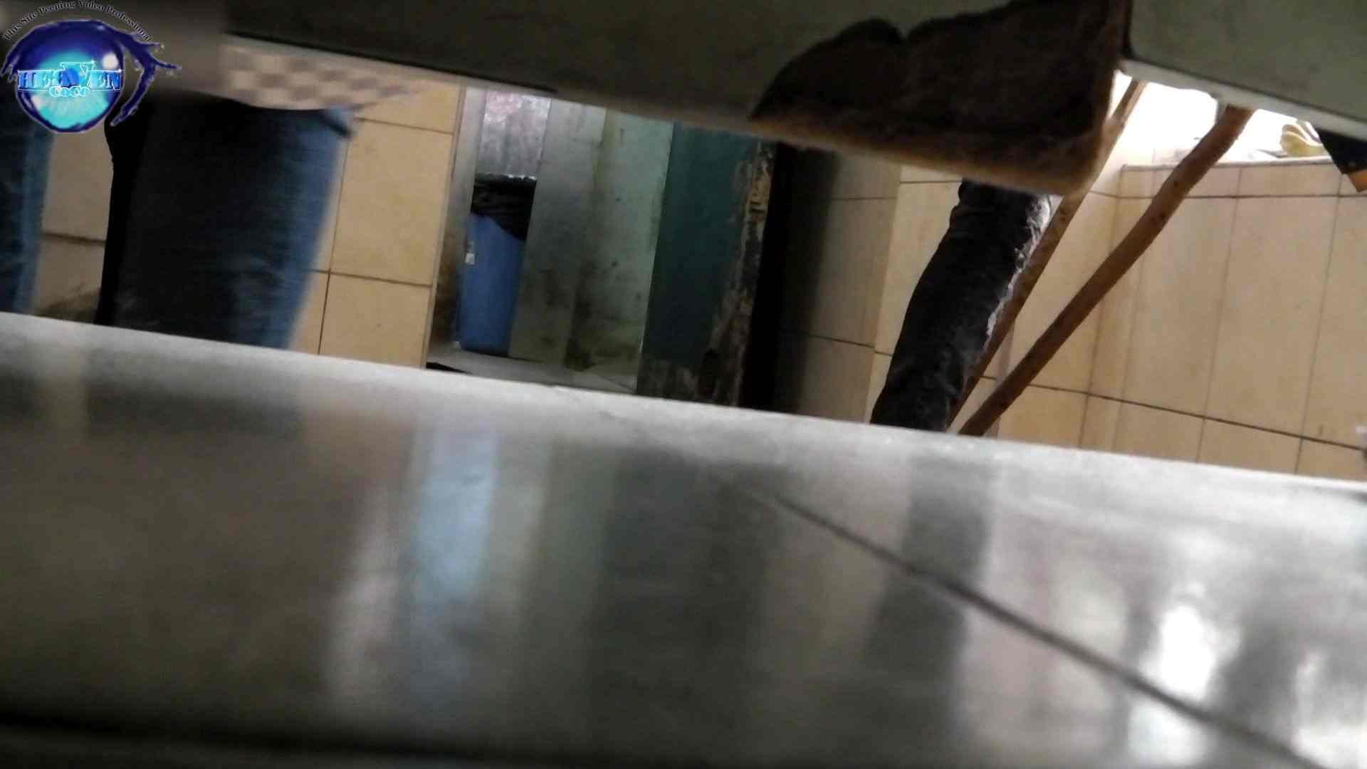 無修正エロ動画:【世界の射窓から~ステーション編~】vol.28 無料動画に登場したモデルつい本番登場!!後編:のぞき本舗 中村屋
