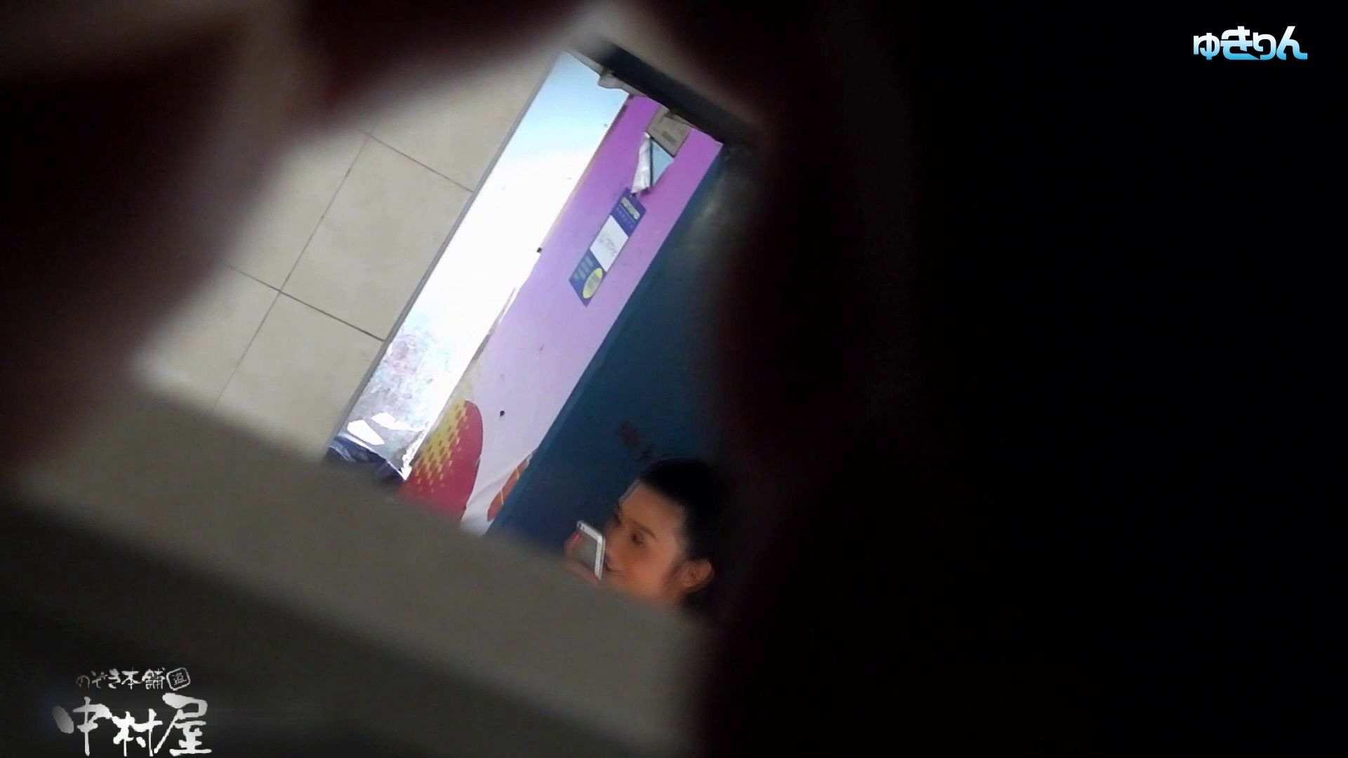 世界の射窓から~ステーション編~vol63 ハイヒール花柄に注目 前編 盗撮動画 | おまんこ大好き  11枚 3