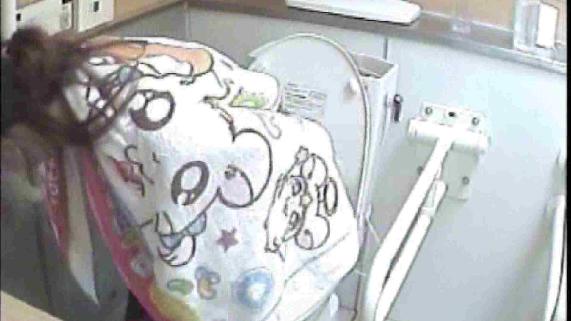 女子トイレ盗撮若い嬢編vol.01 厠の中で エロ無料画像 11枚 4