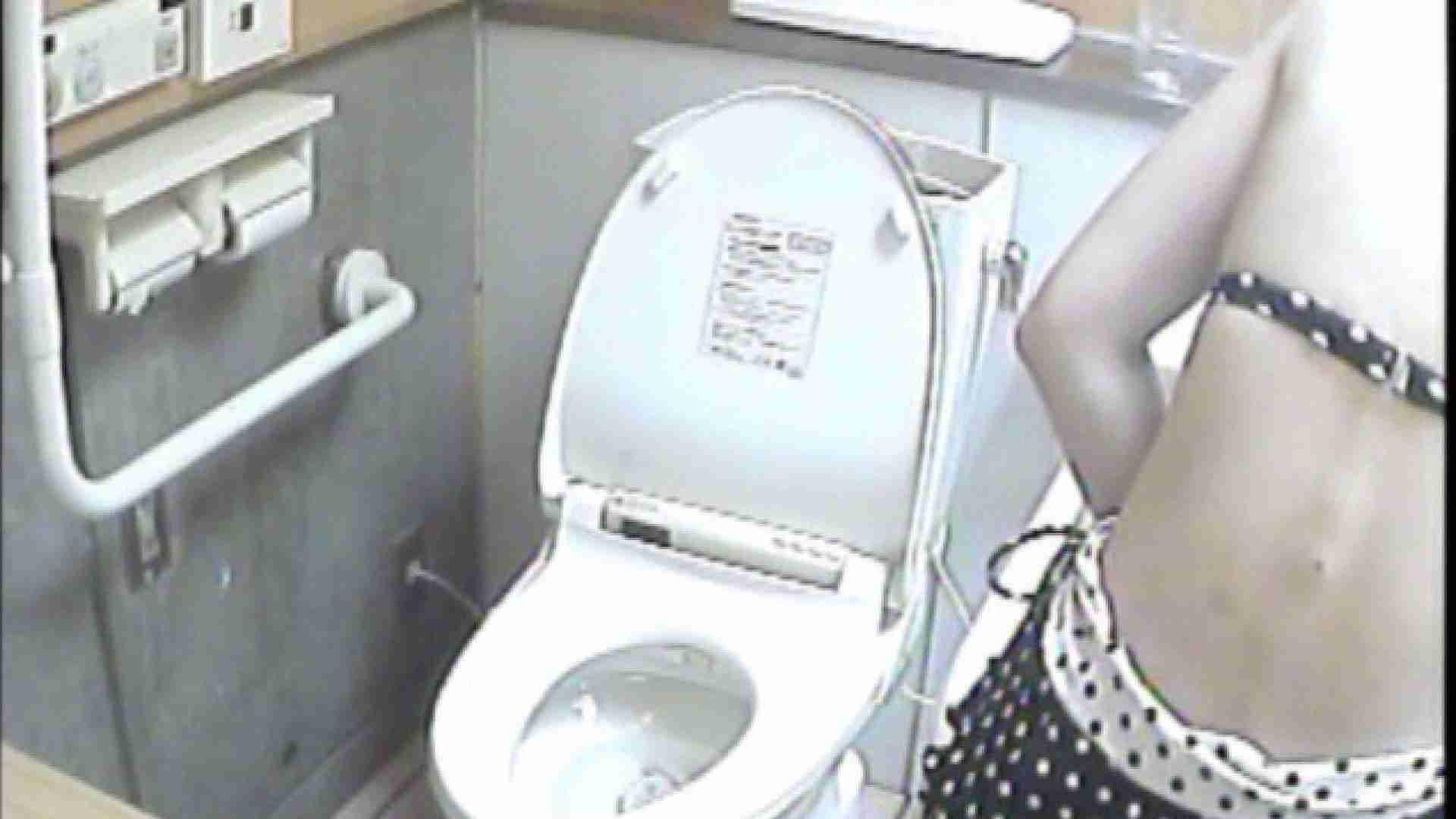 女子トイレ盗撮若い嬢編vol.02 水着の女達 | 女子トイレの中では  10枚 9