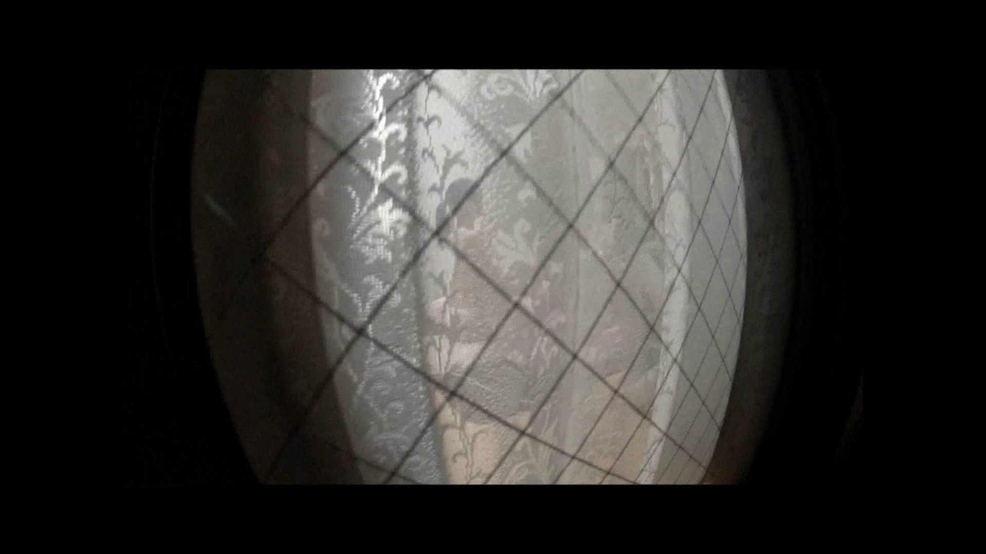 無修正エロ動画:【04】別の日・・・魚眼レンズで広角に撮れました。:大奥