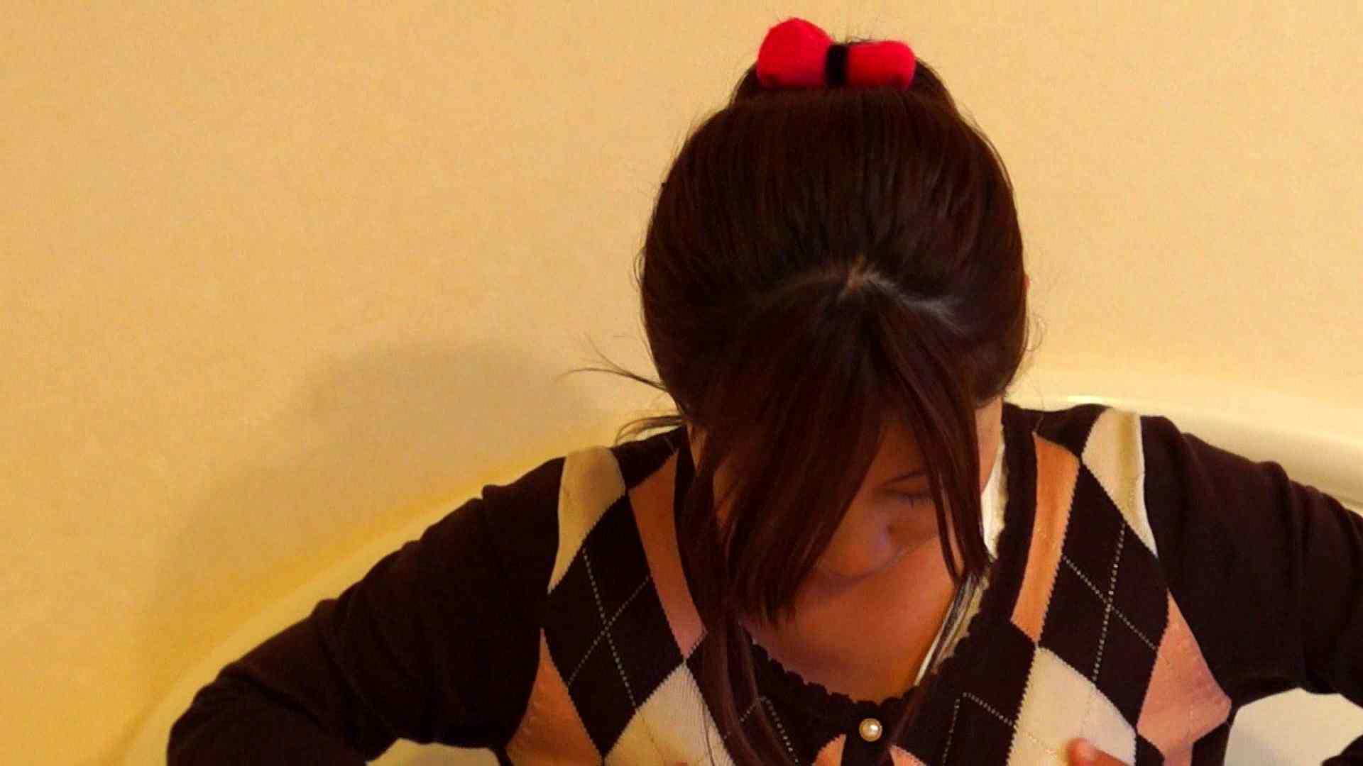 無修正エロ動画:vol.6 2回目の撮影!ガードの固い瑞希ちゃんにTKSさんが挑む:大奥