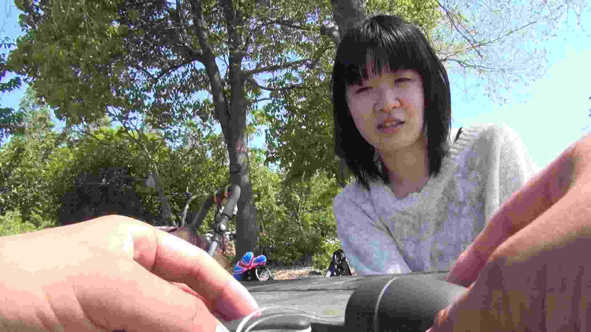 無修正エロ動画:【母の時・01】インタビュー→とびっこ:大奥