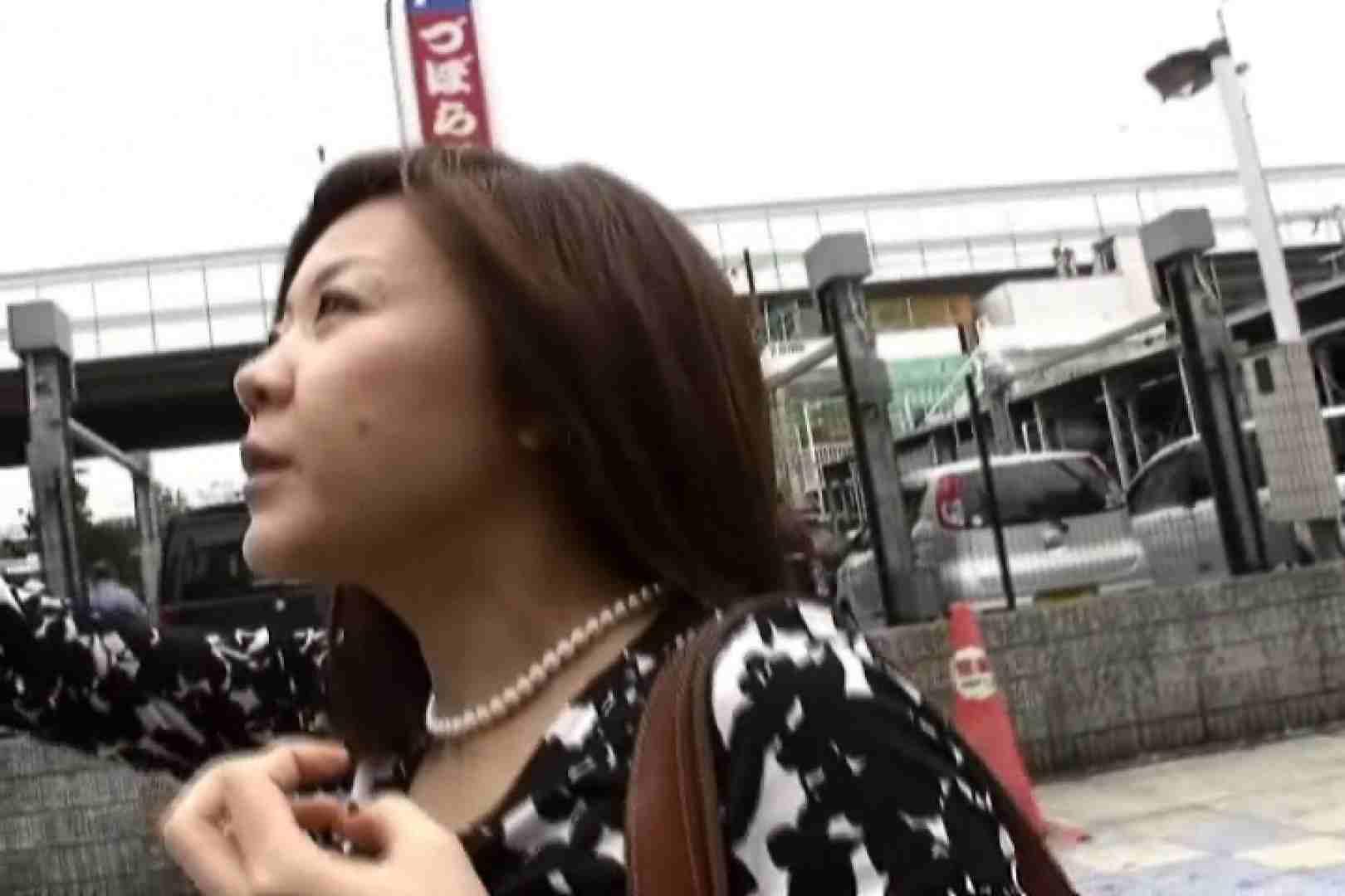 無修正エロ動画:ハイビジョンパンチラ オッテQさんの追跡パンチラ制服女子編Vol.04:大奥