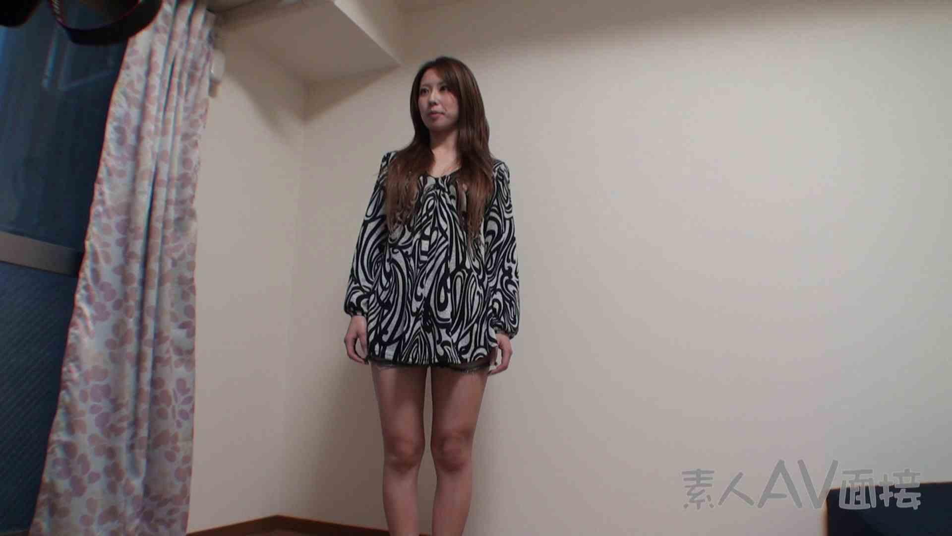無修正エロ動画:素人嬢がAV面接にやって来た。 仮名みゆきさん:大奥