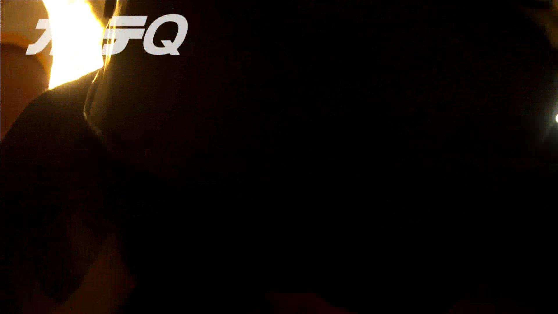 無修正エロ動画:ハイビジョンパンチラ オッテQさんの追跡パンチラデパート編VOL.04:大奥