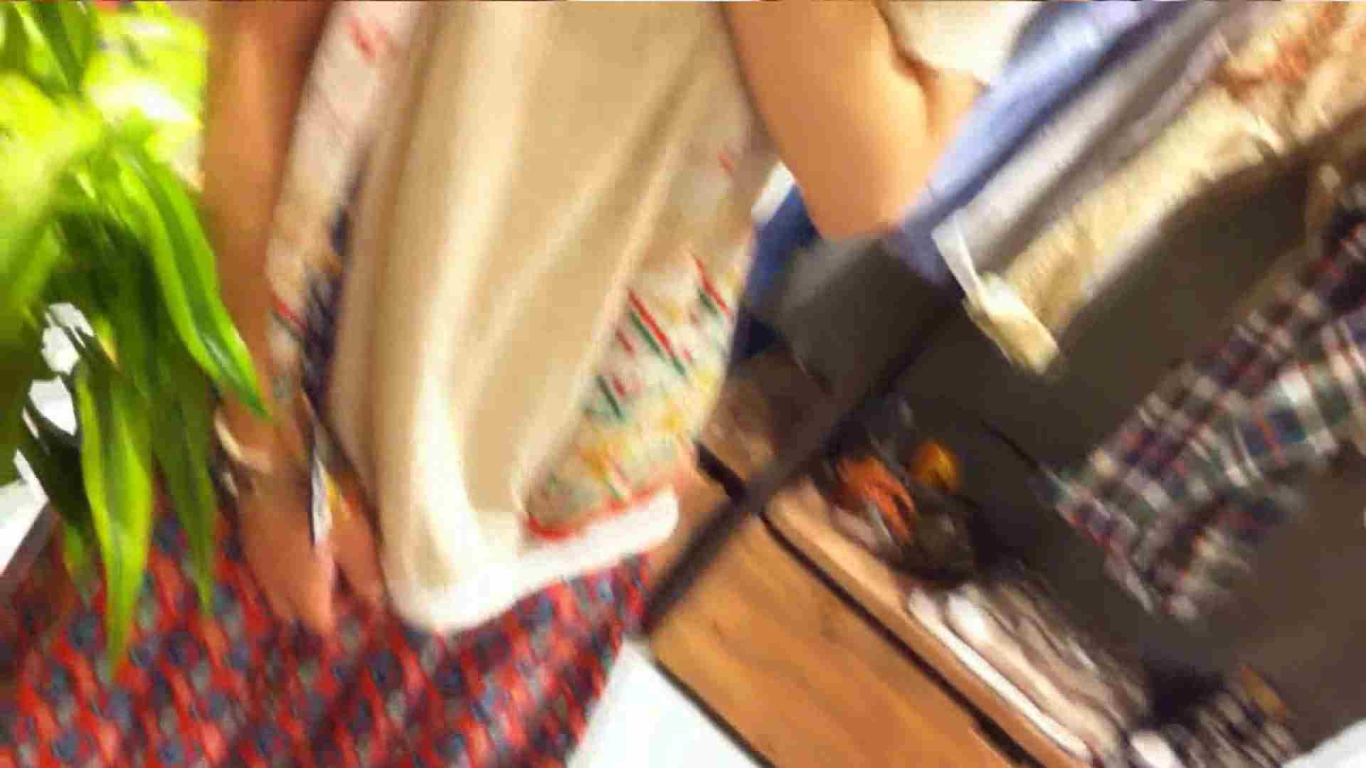 無修正エロ動画:可愛いカリスマ店員限定‼胸チラ&パンチラ vol.05:ピープフォックス(盗撮狐)