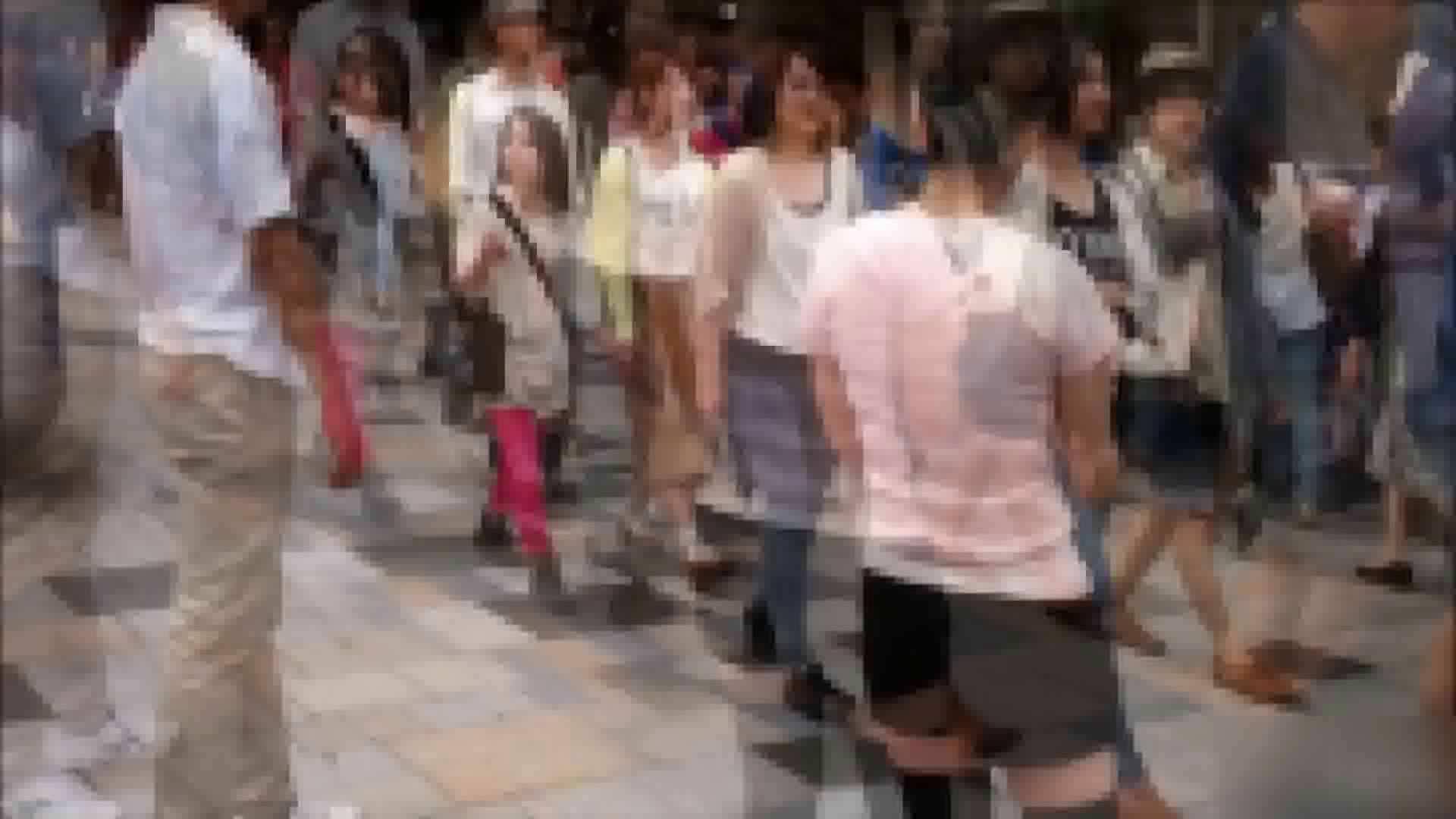 無修正エロ動画:ガールズパンチラストリートビューVol.023:ピープフォックス(盗撮狐)