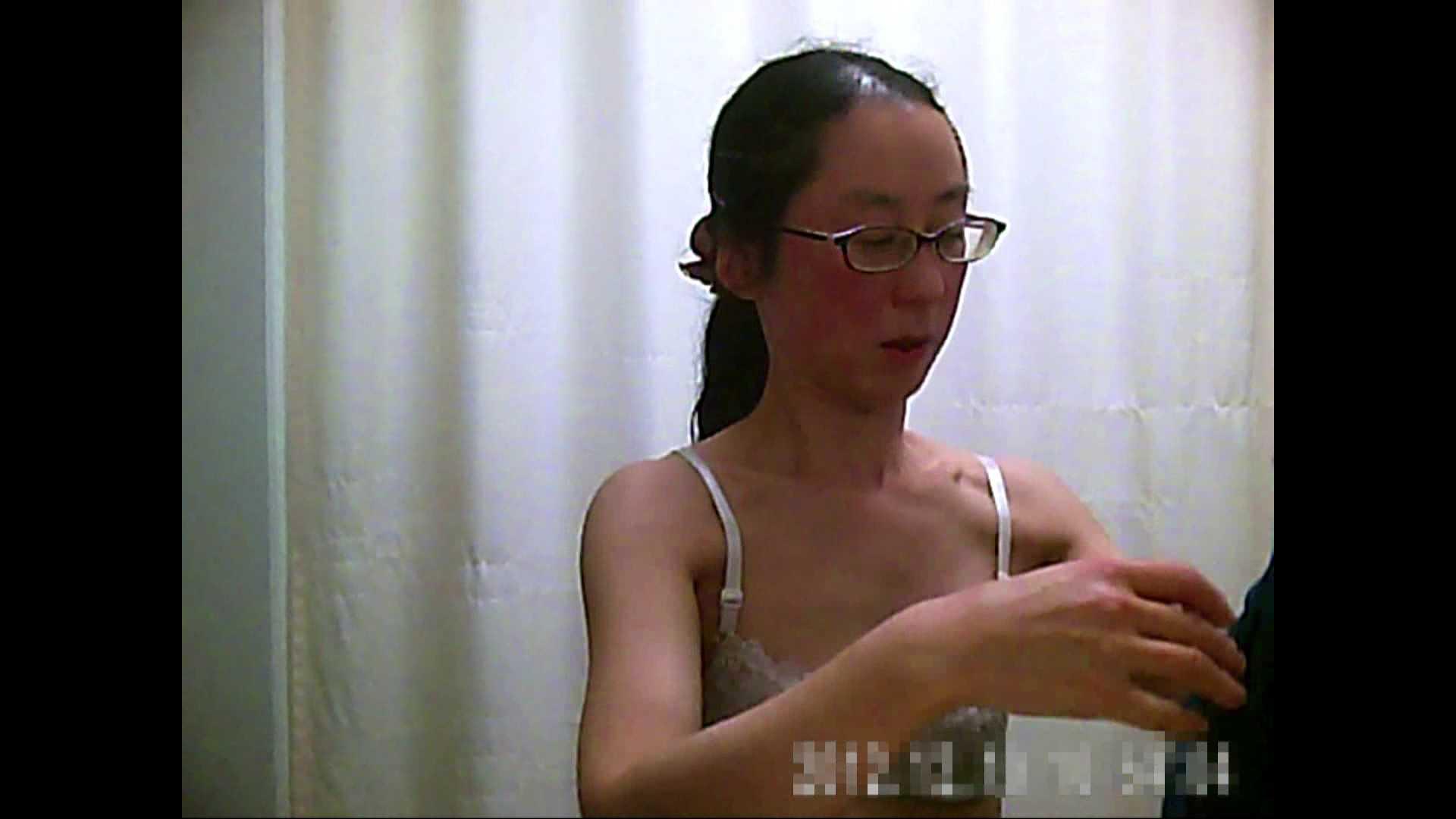 無修正エロ動画:病院おもいっきり着替え! vol.173:ピープフォックス(盗撮狐)