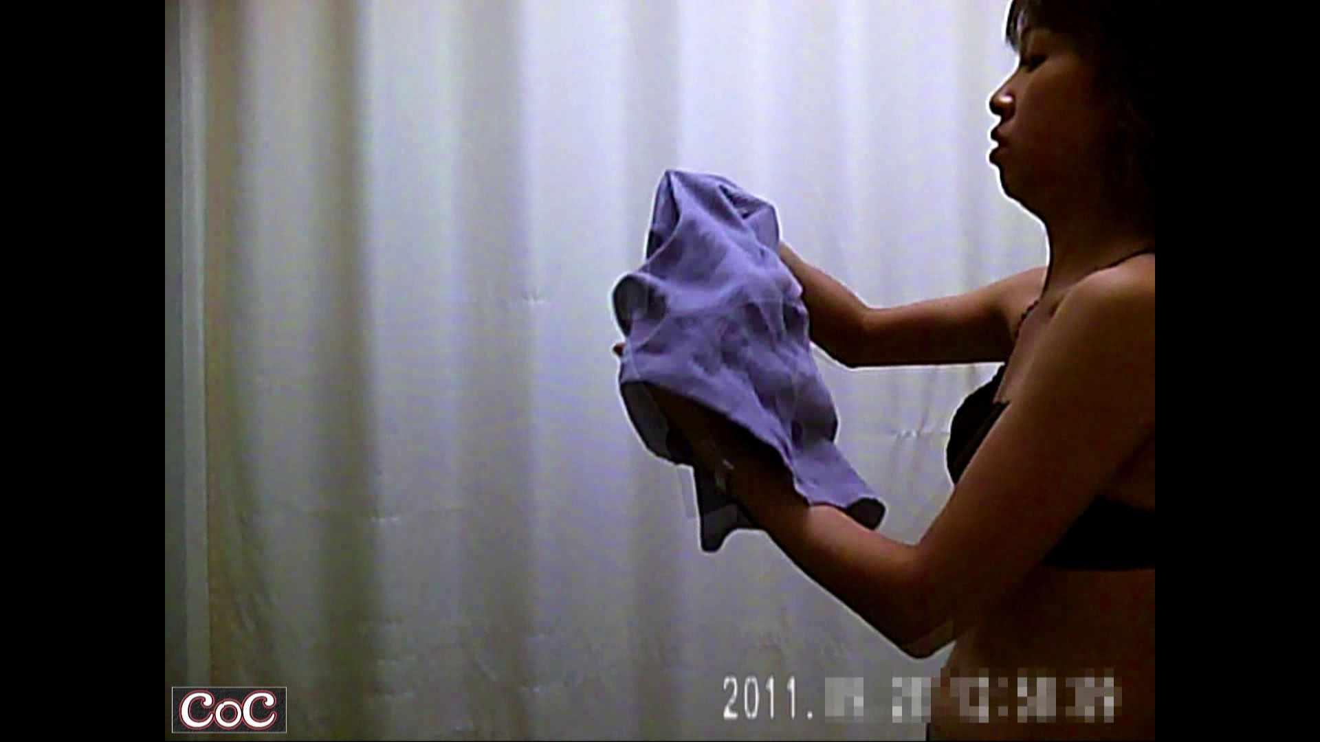 無修正エロ動画:病院おもいっきり着替え! vol.39:ピープフォックス(盗撮狐)