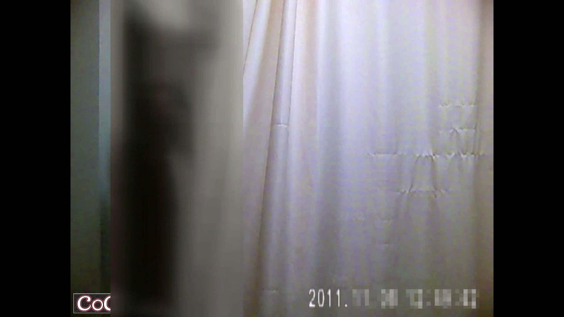 無修正エロ動画:病院おもいっきり着替え! vol.84:ピープフォックス(盗撮狐)