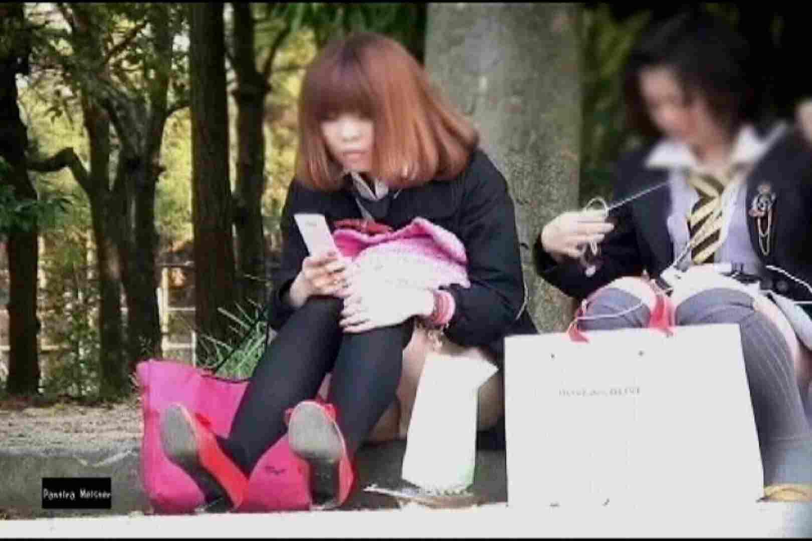 無修正エロ動画:オリジナルパンチラ No.079:ピープフォックス(盗撮狐)