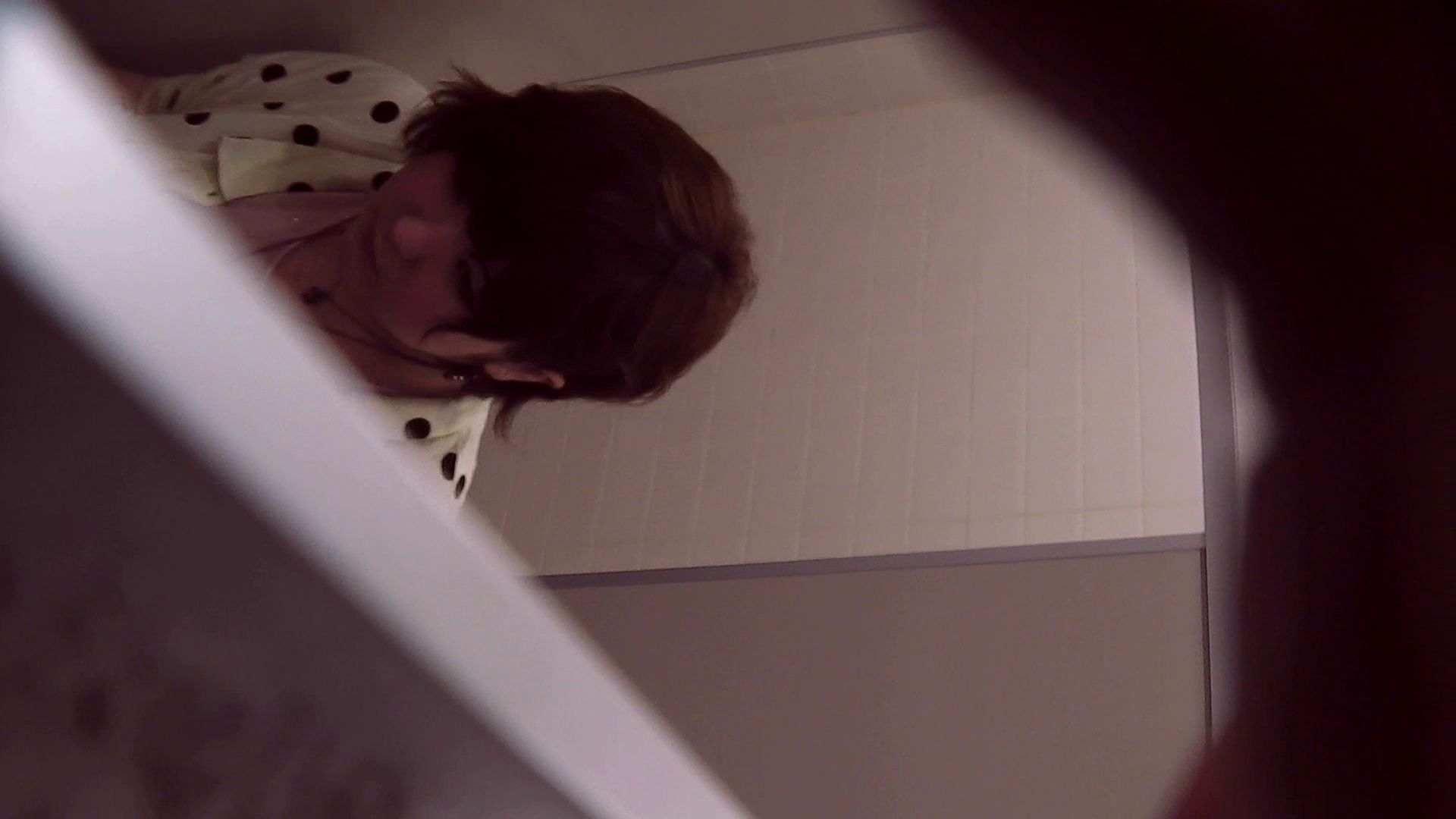 無修正エロ動画:vol.18 命がけ潜伏洗面所! お好みがきっと見つかる:ピープフォックス(盗撮狐)