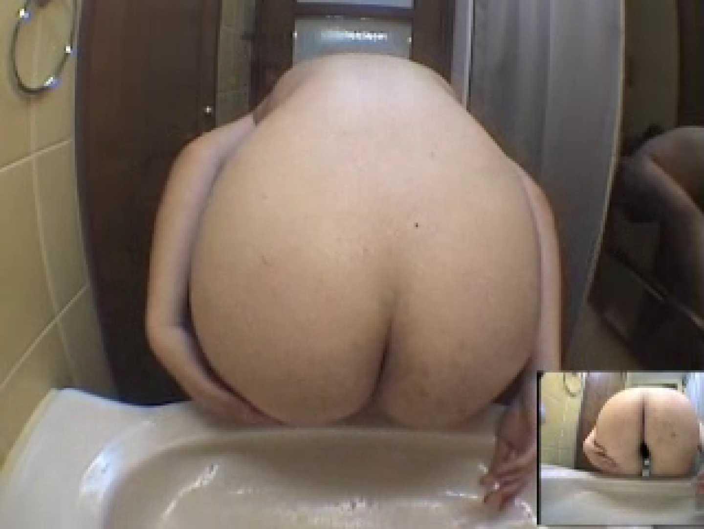 無修正エロ動画:水着ギャルびっくり!! 洗面所盗撮Vol.5:ピープフォックス(盗撮狐)