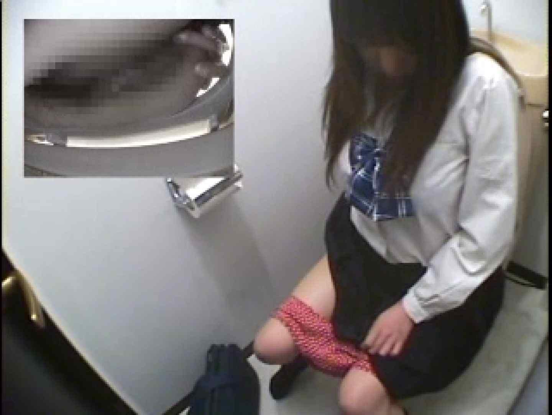 無修正エロ動画:お尻の穴で 感じ始めた制服女子Vol.2:ピープフォックス(盗撮狐)