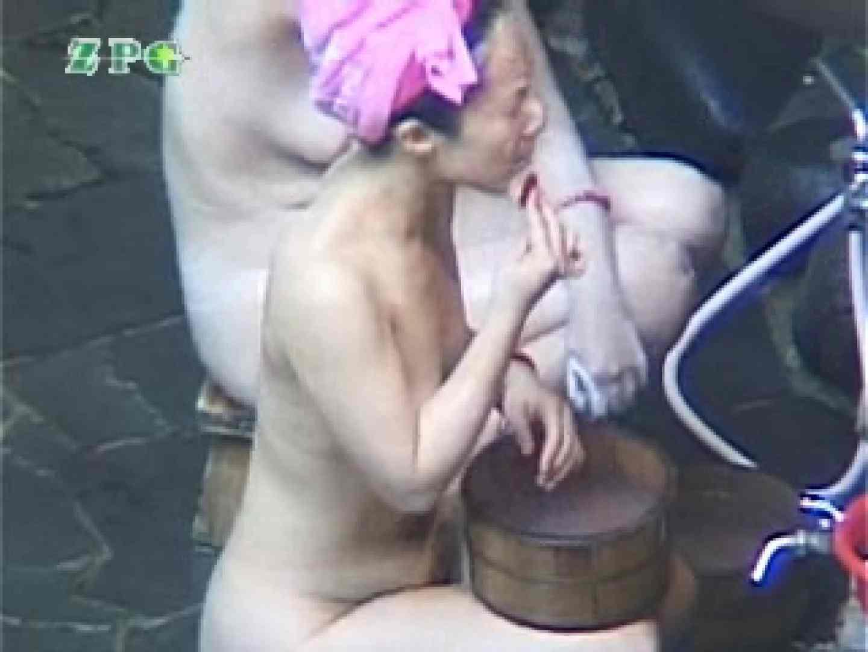 無修正エロ動画:美熟女露天風呂 AJUD-05:ピープフォックス(盗撮狐)