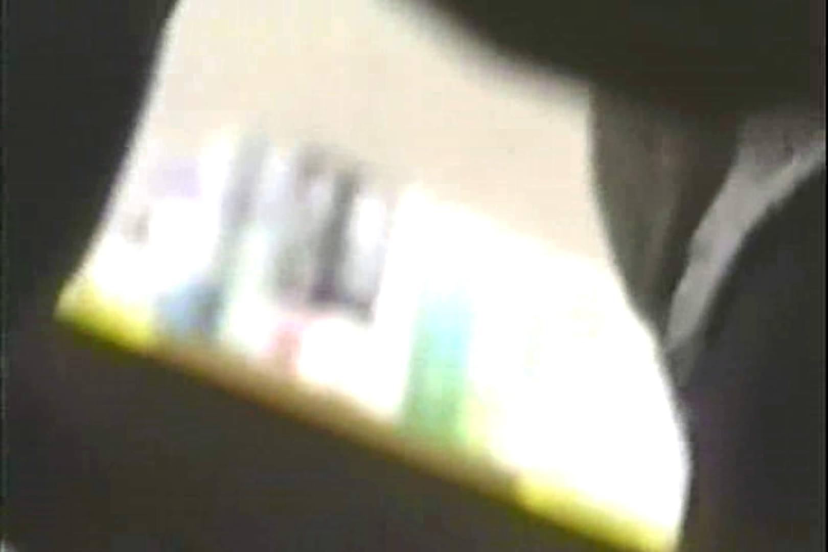 無修正エロ動画:「ちくりん」さんのオリジナル未編集パンチラVol.3_02:ピープフォックス(盗撮狐)