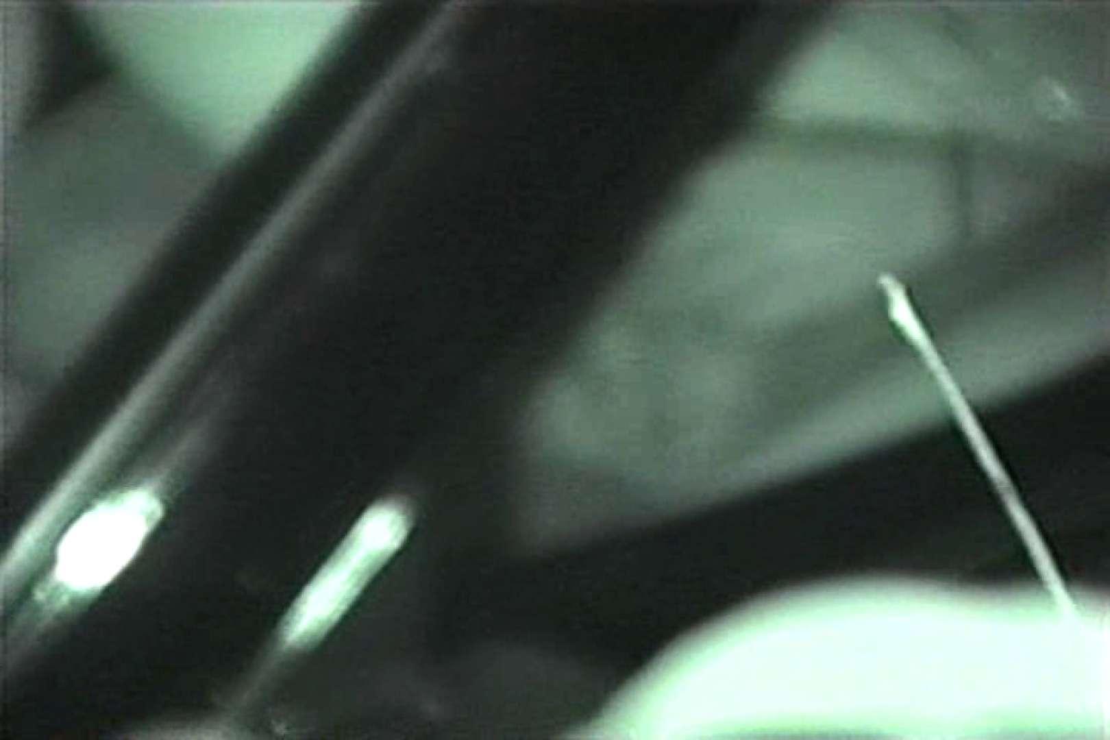 無修正エロ動画:MASAさんの待ち伏せ撮り! 赤外線カーセックスVol.10:ピープフォックス(盗撮狐)