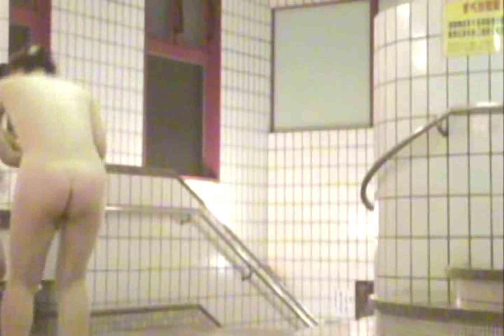 無修正エロ動画:ここは天国極楽漫遊記Vol.93:ピープフォックス(盗撮狐)