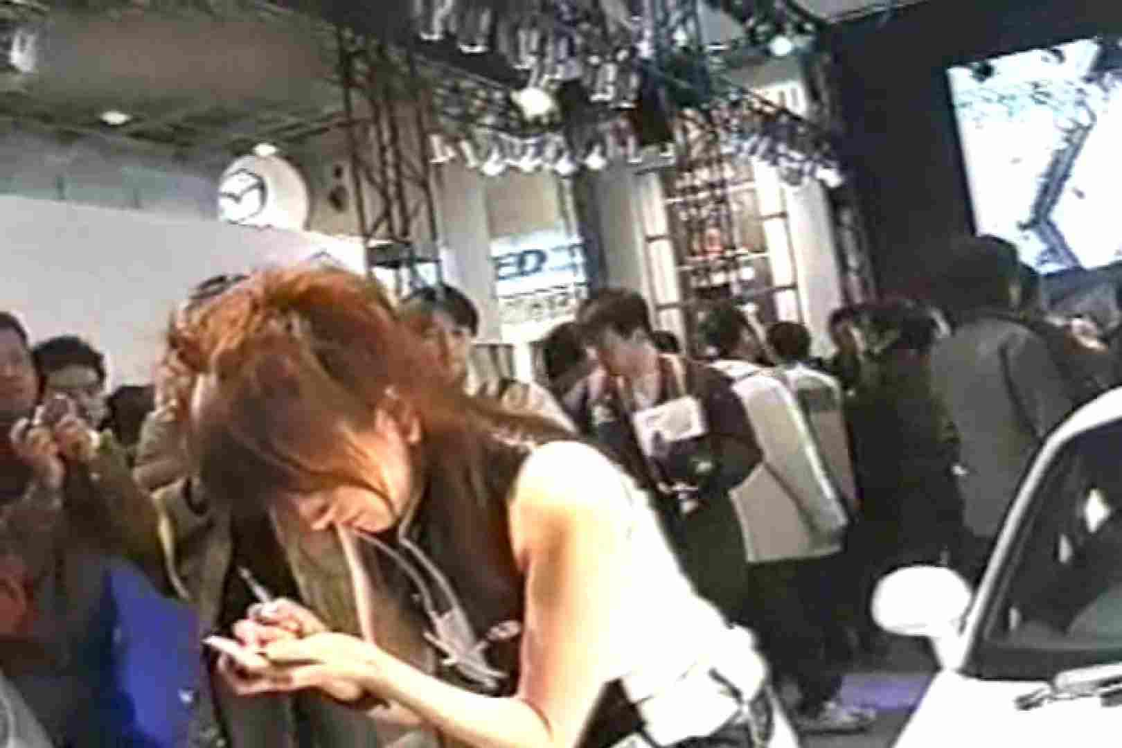無修正エロ動画:RQカメラ地獄Vol.23:ピープフォックス(盗撮狐)