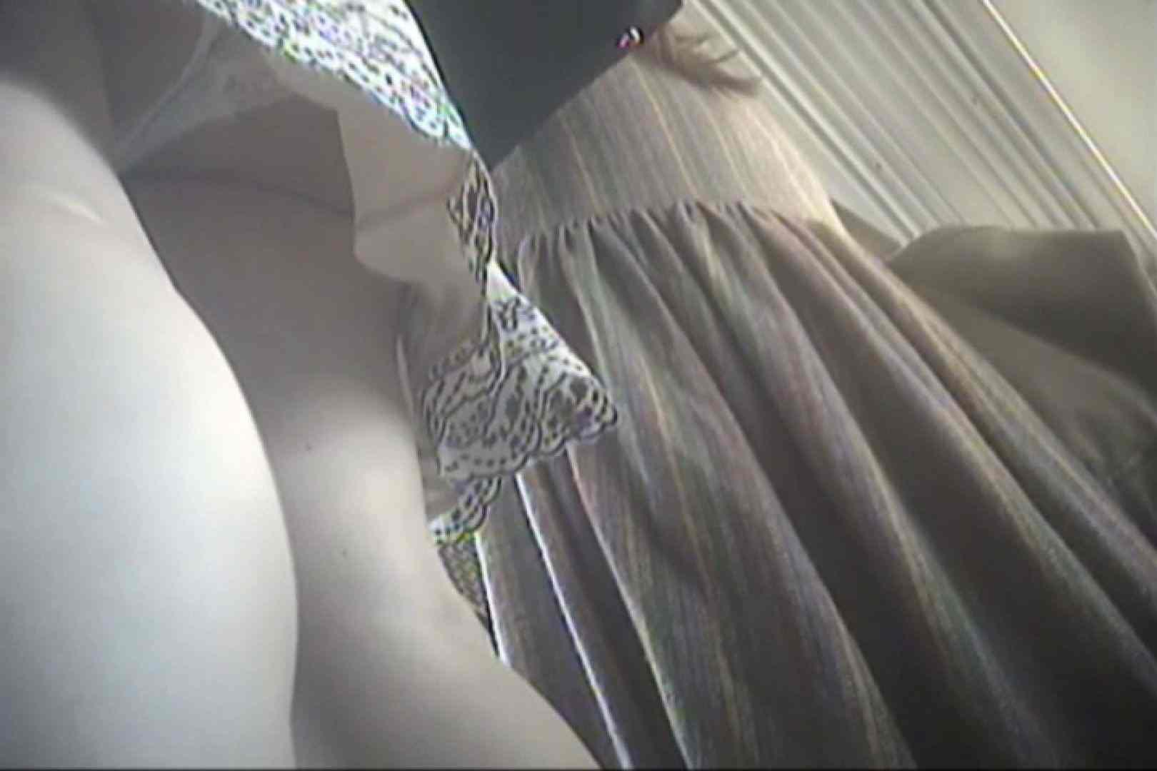 無修正エロ動画:しんさんの逆さバイキングVol.37:ピープフォックス(盗撮狐)